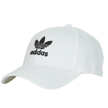 Accessoires Pet adidas Originals BASEB CLASS TRE Wit