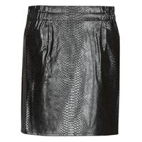 Textiel Dames Rokken Molly Bracken T1141H20 Zwart