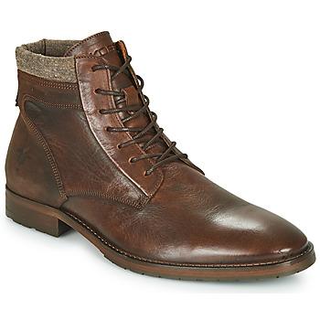Schoenen Heren Laarzen Kost VENTURA 46 Bruin