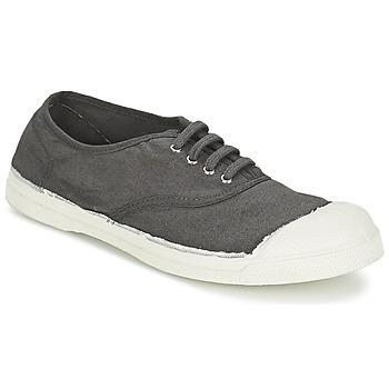 Schoenen Dames Lage sneakers Bensimon TENNIS LACET Grijs