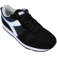 Schoenen Heren Lage sneakers Diadora olympia 80013 Zwart