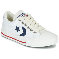 Schoenen Kinderen Lage sneakers Converse STAR PLAYER EV - OX Wit