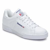 Schoenen Lage sneakers Reebok Classic NPC II Wit