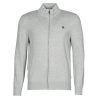 Textiel Heren Vesten / Cardigans Timberland WILLIAMS RIVER FULL ZIP Grijs