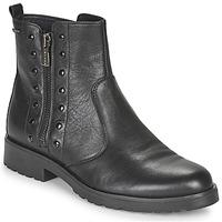 Schoenen Dames Laarzen IgI&CO DONNA BRIGIT Zwart