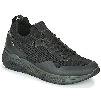 Schoenen Heren Lage sneakers IgI&CO UOMO SETUP GTX Zwart