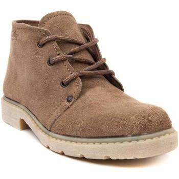 Schoenen Laarzen Northome 55378 BEIGE