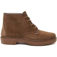 Schoenen Laarzen Northome 55379 BROWN