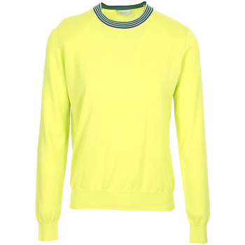 Textiel Truien Paul Smith Pull over coton Groen