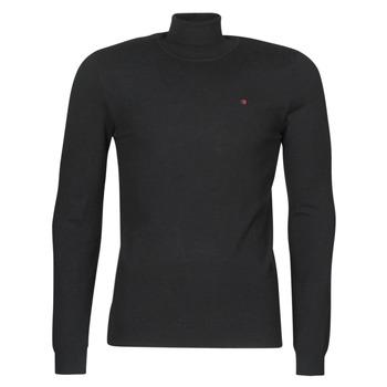 Textiel Heren Truien Teddy Smith P-LOKI Zwart