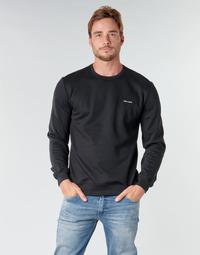 Textiel Heren Sweaters / Sweatshirts Teddy Smith S-NARK RC Zwart