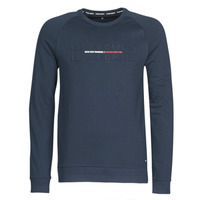 Textiel Heren Sweaters / Sweatshirts Teddy Smith S-GORDON RC Marine