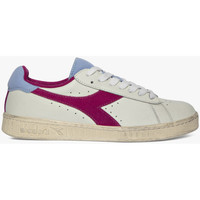 Schoenen Dames Sneakers Diadora Game l low used wn Wit