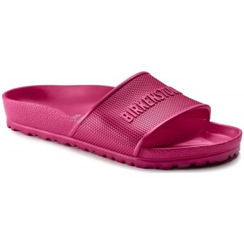 Schoenen Dames slippers Birkenstock Barbados EVA Beetroot Purple (regular) Roze