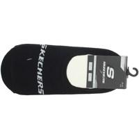 Accessoires Sokken Skechers SK44008 Black