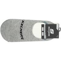 Accessoires Sokken Skechers SK44008 Grey