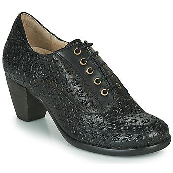 Schoenen Dames Low boots Casta AGILA Zwart