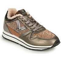 Schoenen Dames Lage sneakers Victoria COMETA MULTI Bruin