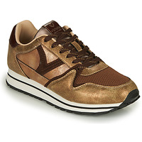Schoenen Dames Lage sneakers Victoria COMETA MULTI Brons