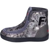 Schoenen Meisjes Enkellaarzen Fiorucci Enkel Laarzen BM419 ,