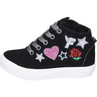 Schoenen Meisjes Hoge sneakers Fiorucci Sneakers BM420 ,