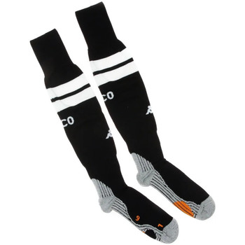 Accessoires Heren Sokken Kappa  Zwart