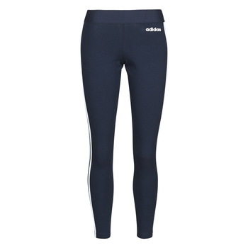 Textiel Dames Leggings adidas Performance W E 3S TIGHT Inkt / Légende