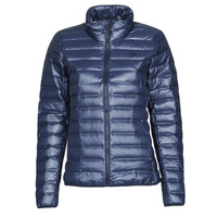 Textiel Dames Dons gevoerde jassen adidas Performance W Varilite J Inkt / Légende