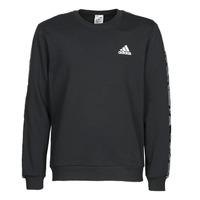 Textiel Heren Sweaters / Sweatshirts adidas Performance M E TPE SWT Zwart