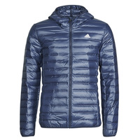 Textiel Heren Dons gevoerde jassen adidas Performance Varilite Ho Jkt Inkt / Légende