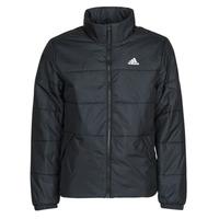 Textiel Heren Dons gevoerde jassen adidas Performance BSC 3S INS JKT Zwart