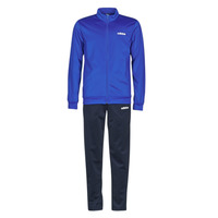 Textiel Heren Trainingspakken adidas Performance MTS BASICS Blauw