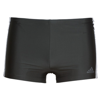 Textiel Heren Zwembroeken/ Zwemshorts adidas Performance FIT BX 3S Zwart