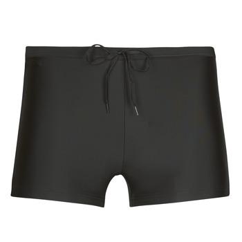 Textiel Heren Zwembroeken/ Zwemshorts adidas Performance FIT TAPER BX Zwart