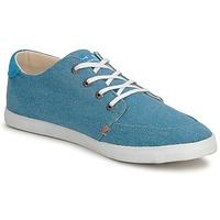 Schoenen Heren Lage sneakers Hub Footwear BOSS HUB Blauw / Wit