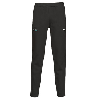 Textiel Heren Trainingsbroeken Puma MAPM SWEAT PANTS Zwart
