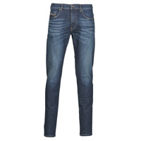 Textiel Heren Skinny jeans Diesel D-STRUKT Blauw