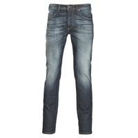 Textiel Heren Skinny jeans Diesel THOMMER Blauw