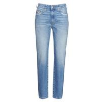 Textiel Dames Skinny jeans Diesel D-JOY Blauw009eu