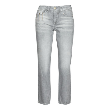 Textiel Dames Straight jeans Freeman T.Porter LOREEN DENIM Grijs