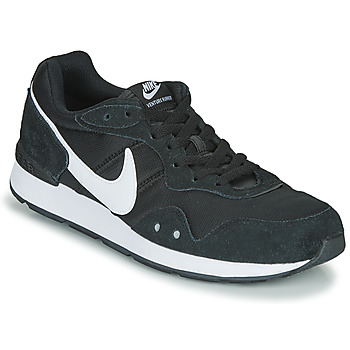 Schoenen Heren Lage sneakers Nike VENTURE RUNNER Zwart / Wit