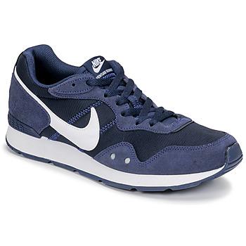 Schoenen Heren Lage sneakers Nike VENTURE RUNNER Blauw / Wit