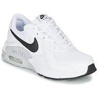 Schoenen Dames Lage sneakers Nike AIR MAX EXCEE Wit / Zwart