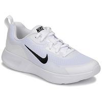 Schoenen Dames Lage sneakers Nike WEARALLDAY Wit / Zwart