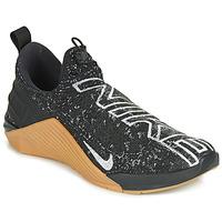 Schoenen Heren Fitness Nike REACT METCON Zwart