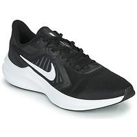 Schoenen Heren Running / trail Nike DOWNSHIFTER 10 Zwart / Wit