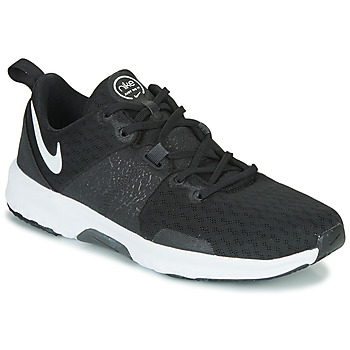 Schoenen Dames Allround Nike CITY TRAINER 3 Zwart