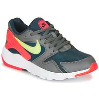 Schoenen Jongens Lage sneakers Nike LD VICTORY GS Blauw / Geel / Rood