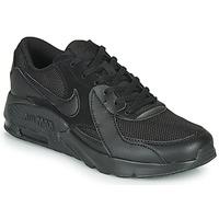 Schoenen Kinderen Lage sneakers Nike AIR MAX EXCEE GS Zwart