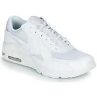 Schoenen Kinderen Lage sneakers Nike AIR MAX EXCEE GS Wit